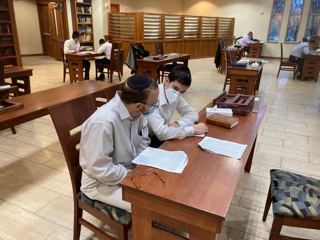 DATA Kumzitz and Special Sunday Morning Chanukah Learning Program 17
