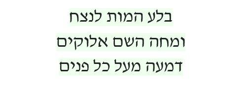 "BDE: Rebbetzin Aviva Weisbord, a""h Levaya and Shiva Information 2"