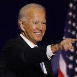 We Wish President Joe Biden Tremendous Success
