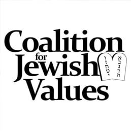 Coalition for Jewish Values Goes Global with International Liaison