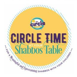 Circle Time for Your Shabbos Table: Parshas Tazria-Metzora