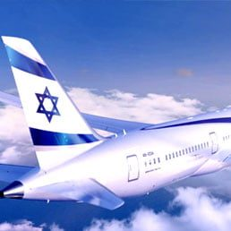 Israel Halts Inbound and Outbound Flights to Curb Spread of COVID Variants