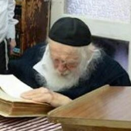 """Saba Said The Entire Sefer Tehillim, Pleading With Hashem To End COVID,"" HaRav Chaim's Grandson Says"