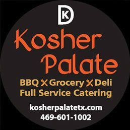 Kosher Palate Weekly Special