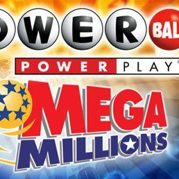 MORE THAN ONE BILLION COMBINED: Mega Millions, Powerball Jackpots Soar