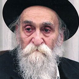 Rabbi Meshulam Dovid Soloveitchik, Last Surviving Son Of The Brisker Rov, Passes Away At Age 99