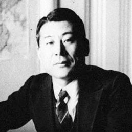Honoring The Japanese Diplomat Who Saved Thousands Of Jews From Holocaust