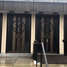 Man Arrested After Swastikas Spray-Painted On Doors Of Montreal Synagogue