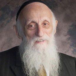 Rabbi Dr. Abraham J. Twerski Passes Away at 90