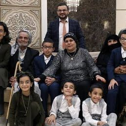 Watch: Emotional Reunion Between Jewish Yemenite Families And Relatives In UAE After Decades Of Separation