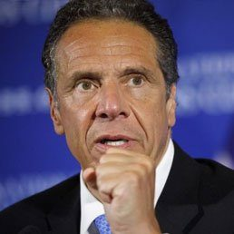 NY Judge Blocks Cuomo's Restrictions On Houses Of Worship