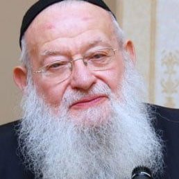 Tefillos for HaRav Dovid Cohen