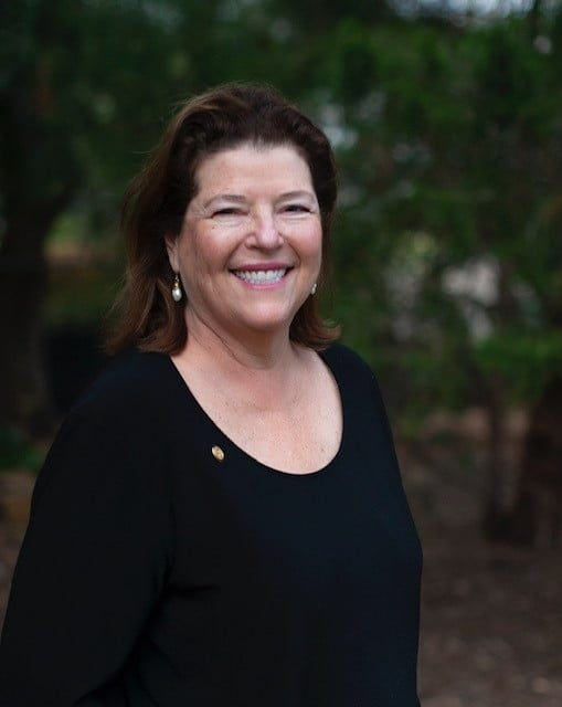 Jaynie Schultz Running for Dallas City Council 1