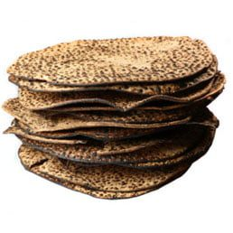 Matzo Order Due Friday, March 5, 2021