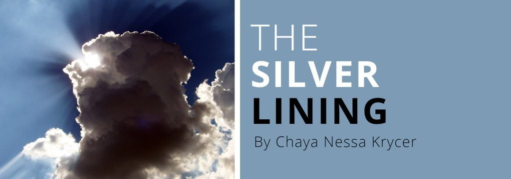 The Silver Lining 1