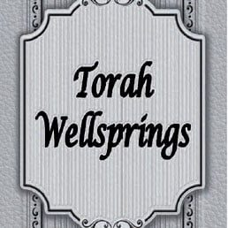 Torah Wellsprings: Parshas Behar-Bechukosai