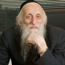 Opinion: Rabbi Dr. Abraham J. Twerski ZT'L – A Brilliant Torah Scholar and a Mental Health Giant