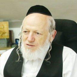 Yehuda Meshi-Zahav Receives Israel Prize For Lifetime Achievement