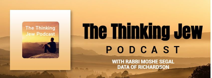 The Thinking Jew Podcast: Ep. 19 Kashering your kitchen for Pesach and other various preparatory laws 1