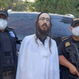 Leader Of Cult Group Lev Tahor Arrested In Guatemala