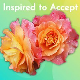 Inspired to Accept