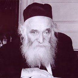 Rav Aharon Kotler's Secret Method of Sefiras HaOmer
