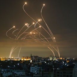 IDF Seeks To Fast-track Revolutionary Approach To Lessening Future Rocket Fire