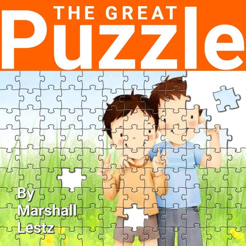 The Great Puzzle 1