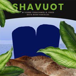 Shavuot 6