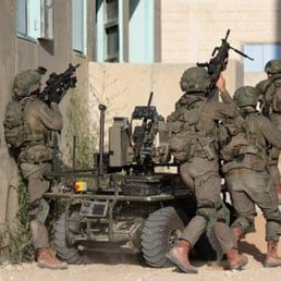 Israel Launches Largest-Ever Multi-Front War Exercise