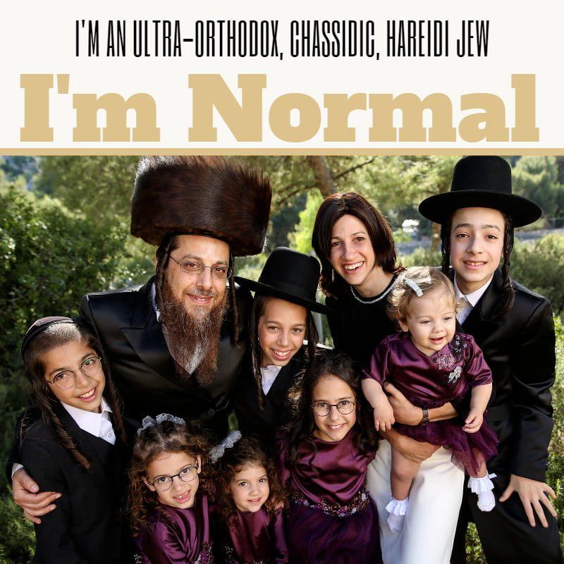 I'm Normal 1