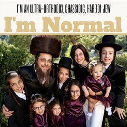 I'm Normal