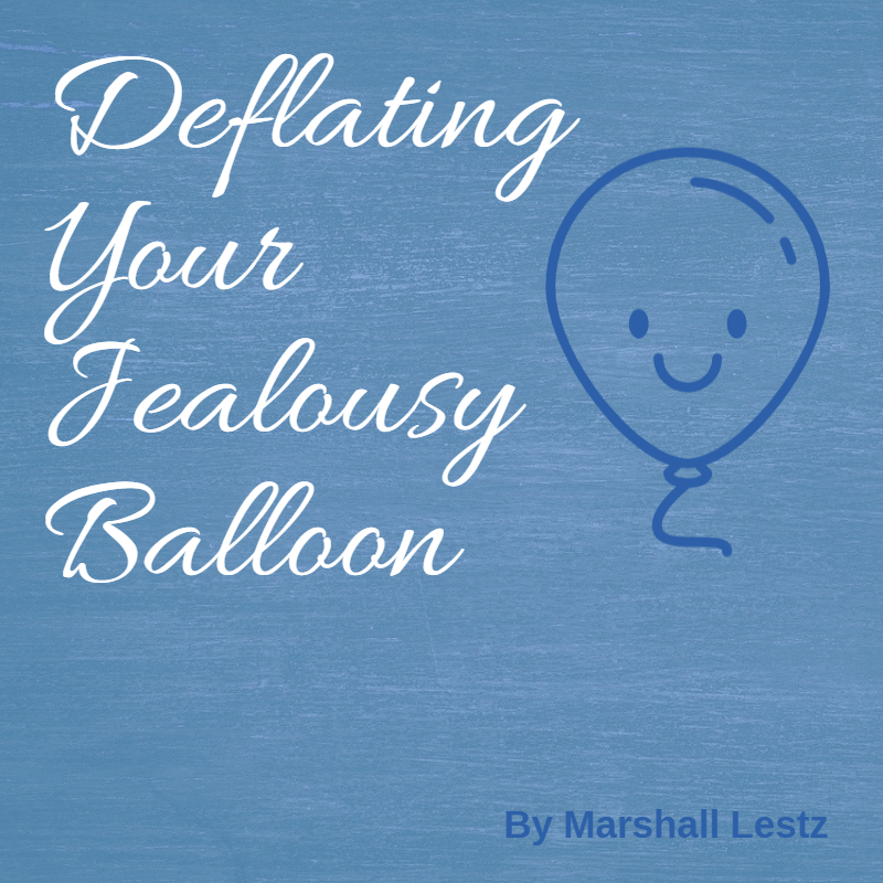 Deflating Your Jealousy Balloon 1