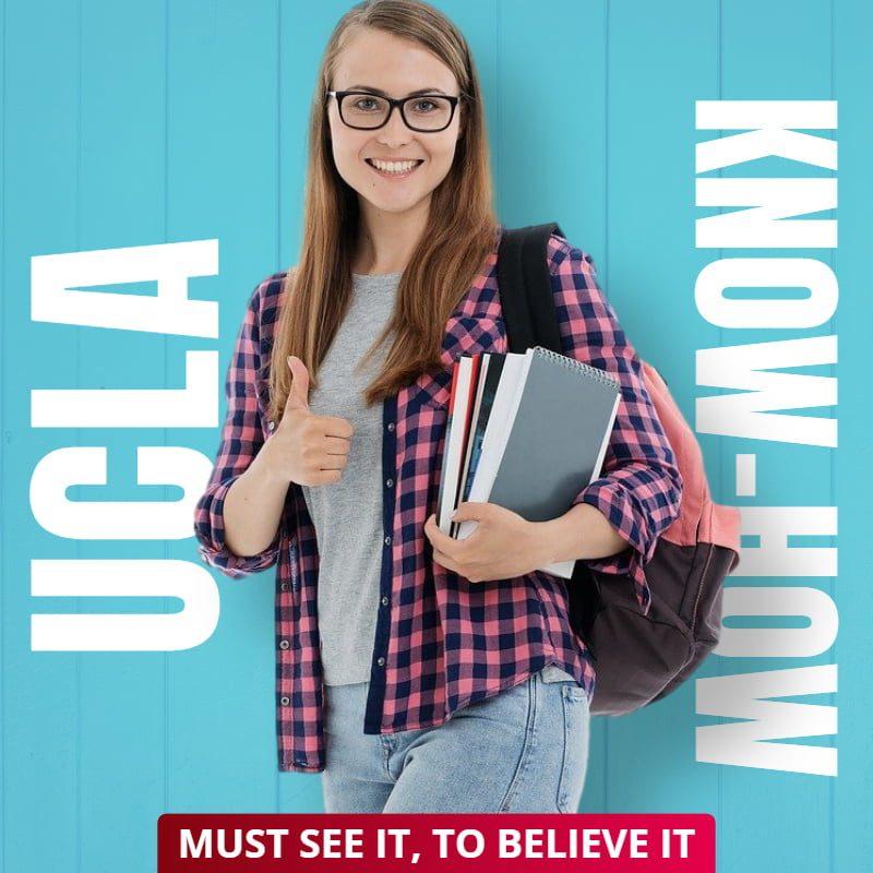 UCLA Know-How 1