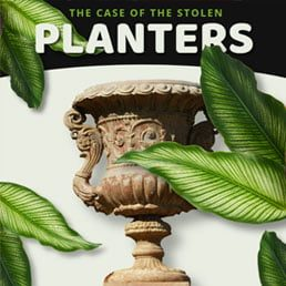 The Case of the Stolen Planters: A Halachic Analysis