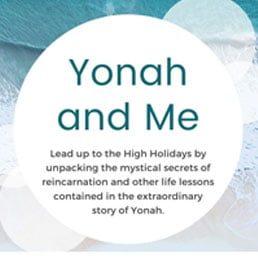 Yonah and Me