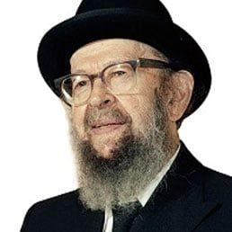 Rabbi Avigdor Miller: Parshas Lech Lecha