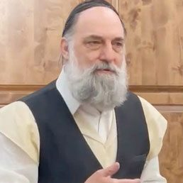 Exposed: 'Sleeper Cell' of Evangelical Christians Posing as Orthodox Rabbis