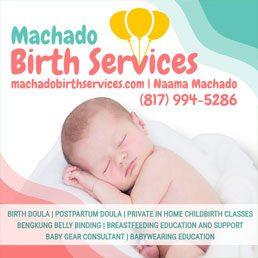 Machado Birth Services